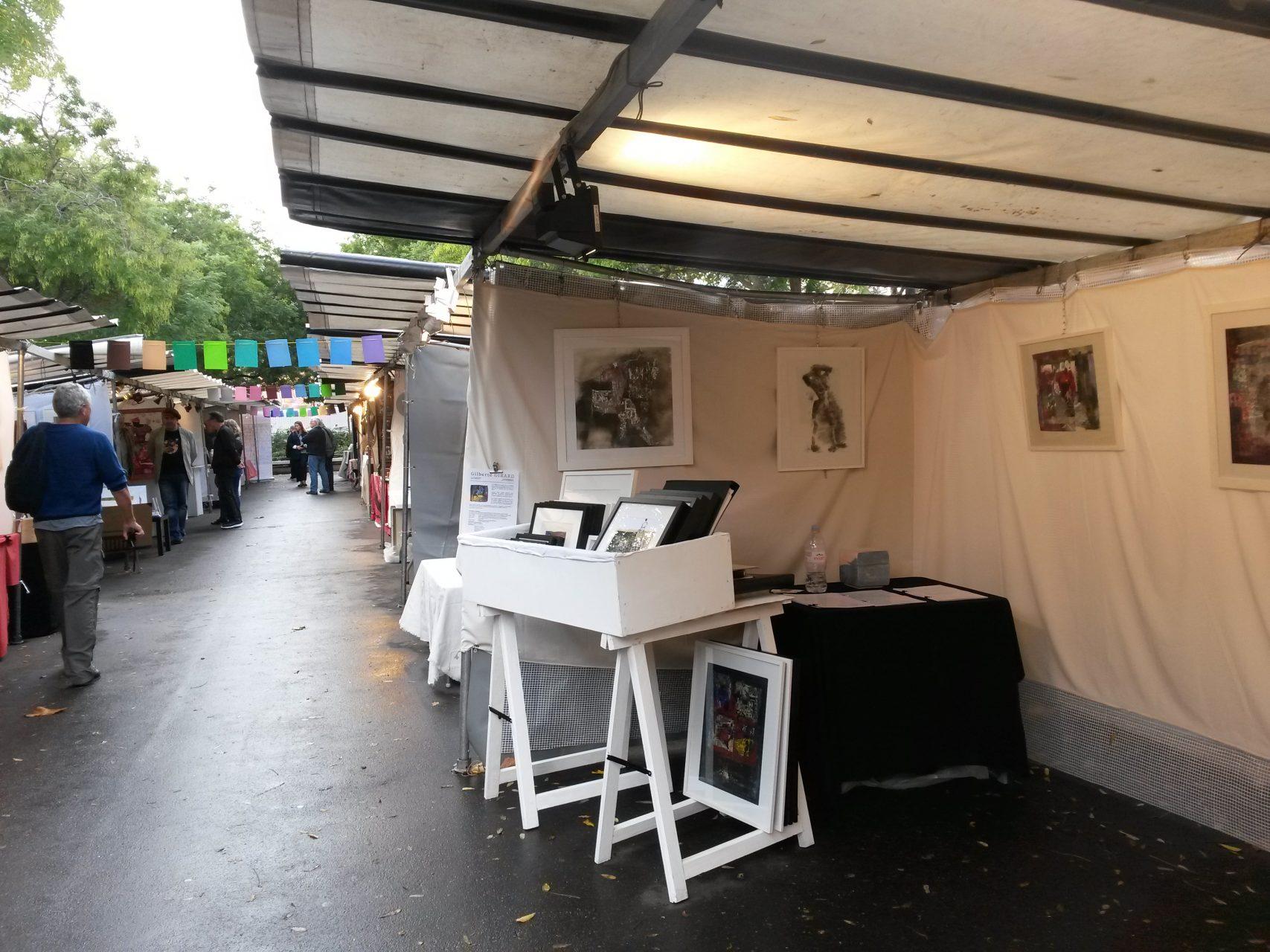 2017 – PARIS MONTPARNASSE