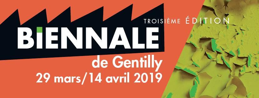 2019 – BIENNALE de GENTILLY – (94)