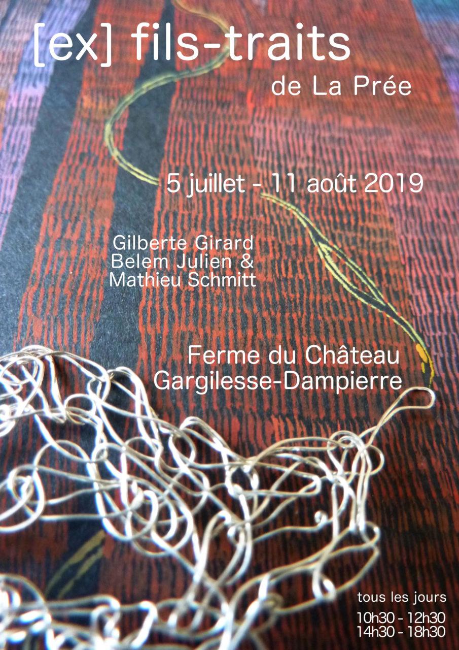 2019 – GARGILESSE