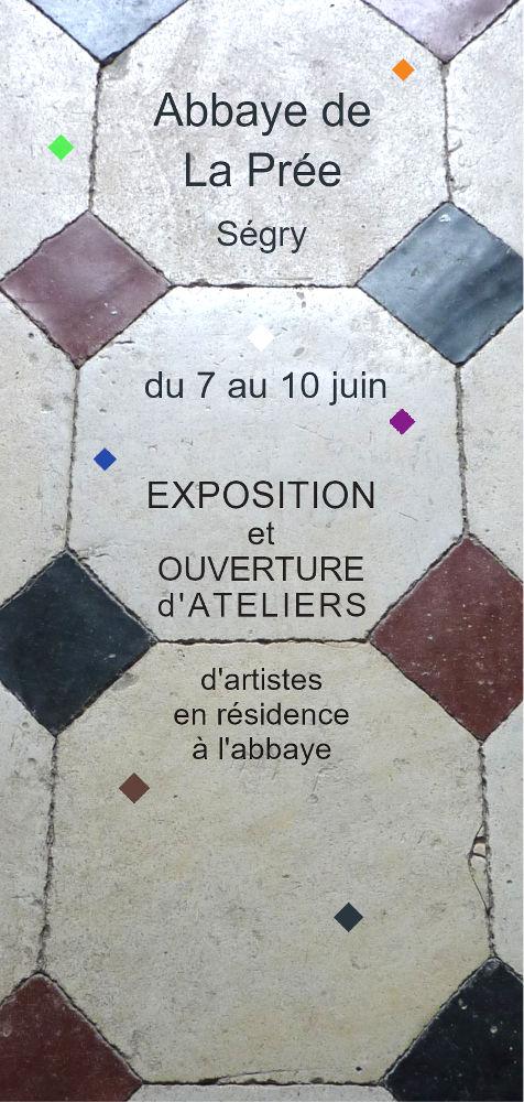 2019 – FESTIVAL DE MUSIQUE à LA PRéE