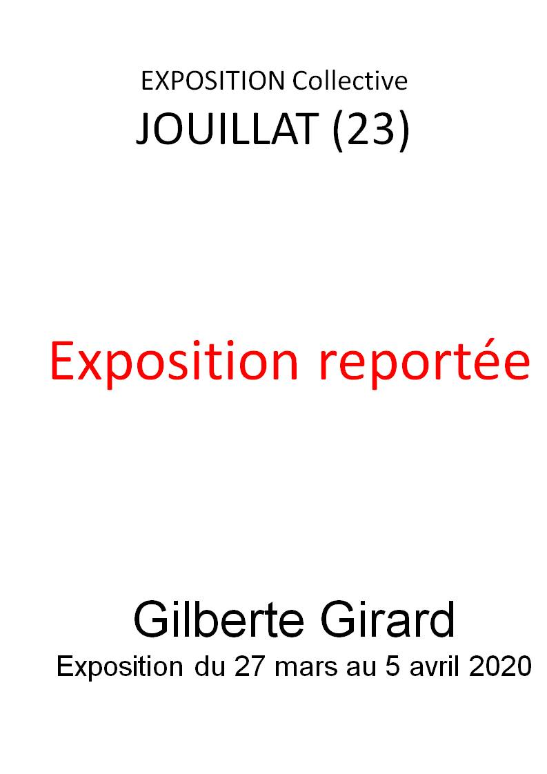 2020 – LASCOUX – JOUILLAT (23)