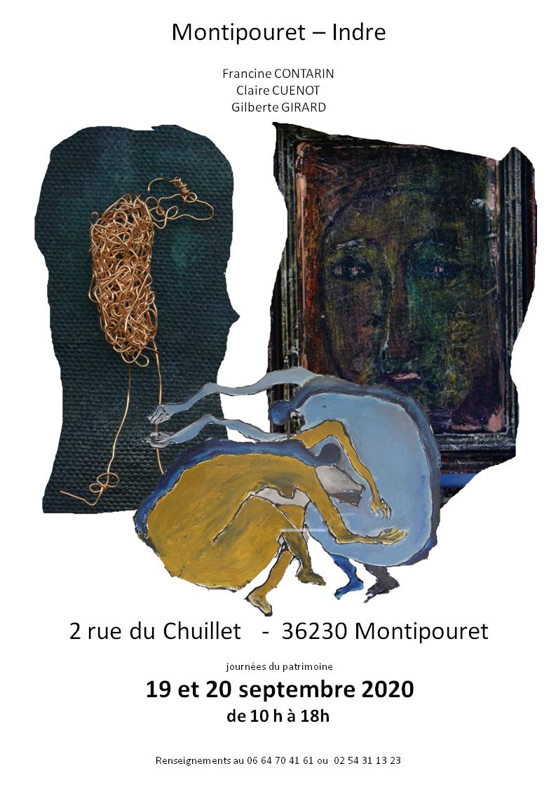 affiche Montipouret